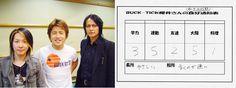 BUCK-TICK・櫻井敦司 (47歳)の現在が劣化知らずすぎるww
