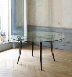 Liberté Round Table - Tom Faulkner