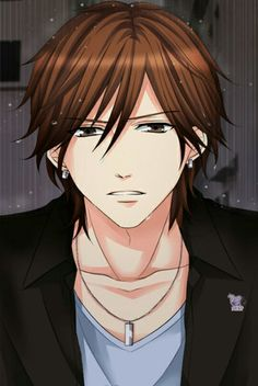 Sleepless cinderella - yuzuki Manga, Cinderella Party, Hot Anime Guys, Anime Couples, Funny, Destiny, Fandom, Games, City