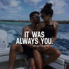 It was always you. Like and comment if you feel like this! ➡️ @npmusik for more! #nowplayingmusik