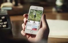 Facebook lança aplicativo para leitura de notícias ~ canalforadoar.tk