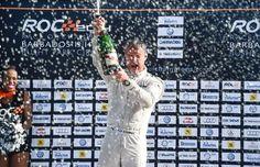 David Coulthard si diverte ancora: è sua la Race of Champions