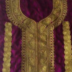 Kashmiri Tilla | Kashmiri Tilla Embroidery | Embroidery ...