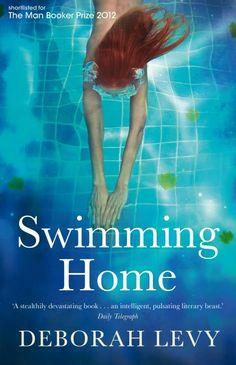 Swimming Home   Deborah Levi