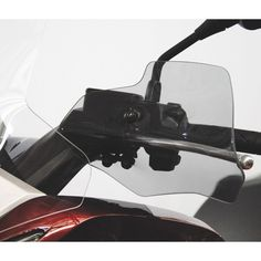 Paramanos Transparentes Honda Integra 700