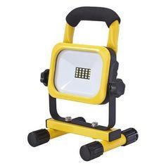 Reflektor Worklight SMD LED 3271, 10W, 7.4V/2200mAh, 800 lm, IP54 Led