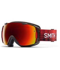 Smith I/O Snowboard Ski Goggles Mens