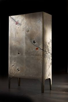 Plum Blossom Cabinet from the Form Collection LOVE THIS