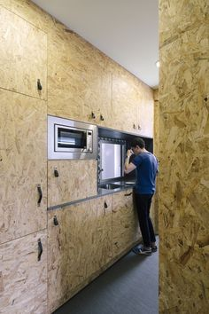 Gallery of The POP-UP House / TallerDE2 Arquitectos - 3