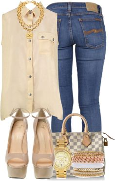 """Untitled #667"" by immaqueen101 ❤ liked on Polyvore"