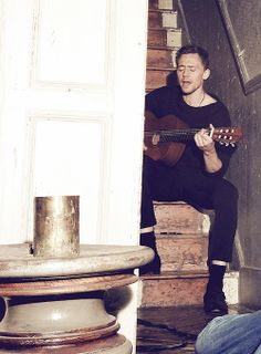i'm quite fond of you tom