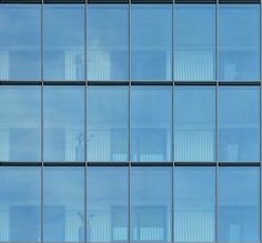 Glass facade texture  texture facade building highrise high rise office tower flat window ...
