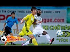 V-League 2015: Thanh Hóa Vs Hà Nội T&T | HIGHLIGHT