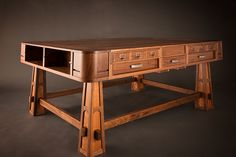 Geek Chic Board Game Tables