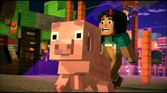 Minecraft:Story Mode The order of the stone Video} Minecraft, Label, Fan Art, Play, This Or That Questions, Stone, Search, Youtube, Historia