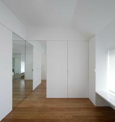 Future House Project - Internal Walls