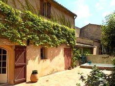Propriété avec Jardin et Moulin à vendre à Salernes dans le Haut-Var