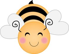 Abelhinhas - ClipArt.Bee2.png - Minus