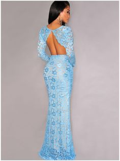 Elegant Women Sexy Lace Long sleeve Crop Top+Mermaid Maxi Skirt Ball Party Evening Gown Vestidos Femininos De Festa Renda