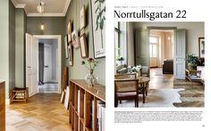 Scandinavia Dreaming: interni abbaglianti, soluzioni architettoniche e prodotti che mostrano la varietà e intensità del design nordico contemporaneo.