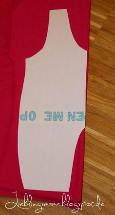 Image result for latzhose für puppe nähen