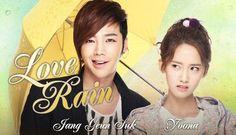 Love Rain......... k hermoso trama