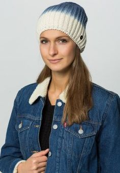 Roxy - COSY EASY - Muts - ensign blue