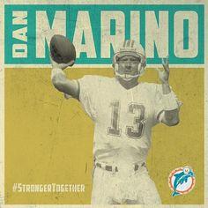 Dan the man Marino
