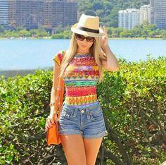 A linda Jessica do @blogdaje com nosso body moda praia com estampa étnica para Bambôlla - Av. 85, N°1883, Setor Marista - (62) 3087-9696 - whatsapp: (62) 9980-9998 Curta mais : www.zzgoiania.com