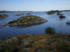 Sandefjord in Norway North Sea, Cheap Flights, Warsaw, Norway, Cool Photos, Water, Travel, Life, Outdoor