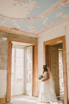 Wedding Destination in Lisbon by Hello Twiggs