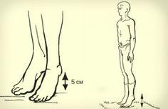 csikung lábgyakorlat