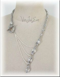 collier Iva pendant argent2