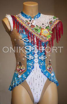 Купальники для художественной гимнастики Gymnastics Outfits, Rhythmic Gymnastics Leotards, Catsuit, Color Guard Costumes, Synchronized Swimming, Figure Skating Dresses, Poses, Dance Costumes, Pretty Dresses