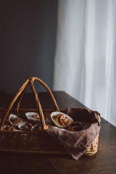 Swedish Cinnamon Buns Recipe by Babes in Boyland
