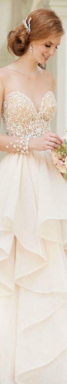 Ivory wedding dreams ♡̷̷̷̷̷̷̷