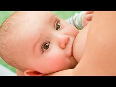 How to increase your breast milk supply - YouTube