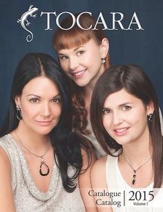 Tocara, Inc. - Live your style. Argent Sterling, Sterling Silver, Home Based Business, Fine Jewelry, My Love, Catalogue, Guide, Voici, Collection