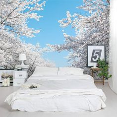 Whether you are looking to create an accent wall or cover the entire room, our peel and stick wall murals are your perfect simple solution. Description from wallums.com. I searched for this on bing.com/images