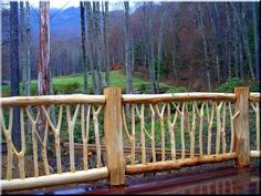 10 Self-Reliant Cool Ideas: Modern Fence Cedar dog fence articles.Old Stone Fence. Outdoor Stair Railing, Wood Railing, Deck Railings, Stair Handrail, Front Yard Fence, Farm Fence, Small Fence, Brick Fence, Horizontal Fence