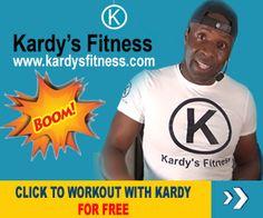 http://kardysfitness.com/gogo/pinterest . . .Warm up with Kardy Laguda