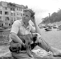 Letter From the Archive: Truman Capote in Spain | The New Yorker