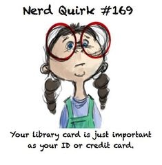 Funny pictures about Nerd Quirk. Oh, and cool pics about Nerd Quirk. Also, Nerd Quirk photos. Little Bit, So Little Time, Up Book, Love Book, Way Of Life, The Life, Real Life, Movies Quotes, Nerd Quotes