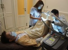 Thai Penis-Whitening Laser Procedure Goes Viral