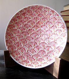 i'm a huge fan of this fancy frilly fan pattern ... so super cute!