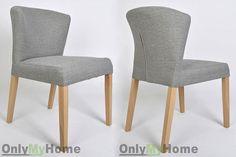 Krzesło Comfort z wygodnym wyprofilowanym oparciem. Dobierz swój ulubiony kolor na http://onlymyhome.pl/krzesla/15-krzeslo-comfort-1.html #krzesło #wygodnie #poland #comfort #meble #onlymyhome #tapicerowane #stylowe  #piękne