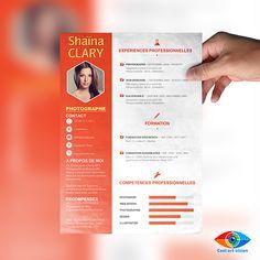 CV / Référence : #0CV1 Exemple de CV. Si vous avez besoin d'un CV, envoyez moi un mail : Cool.art.vision@gmail.com Suivez-moi sur Facebook : http://on.fb.me/1ktKIm0