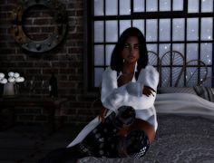 https://flic.kr/p/22eFbWH   Contemplating   Taken at Binemust Sim in Second life by K. Vaniva