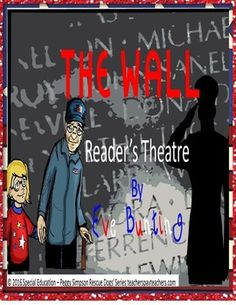 the wall by eve bunting pdf