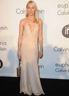Naomi Watts in Calvin Klein